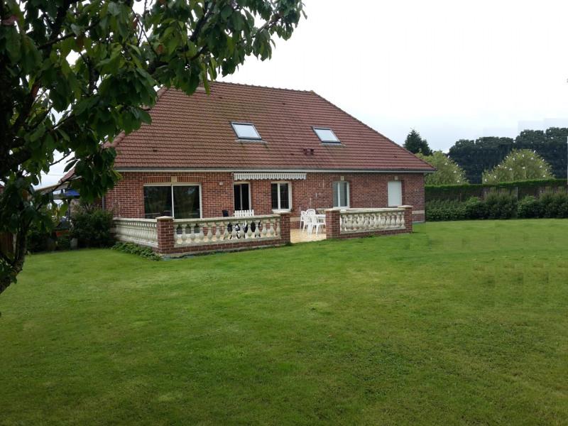 Vente maison / villa Prox thérouanne 280000€ - Photo 1
