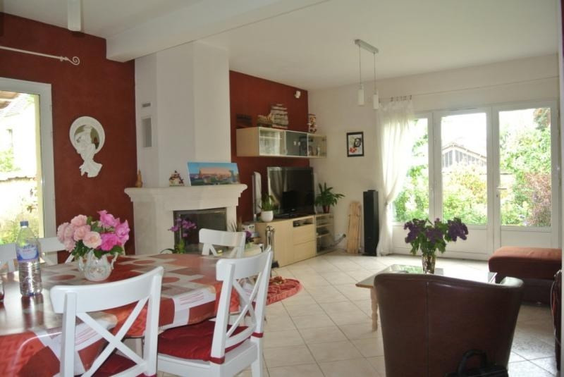 Sale house / villa St leu la foret 649000€ - Picture 3