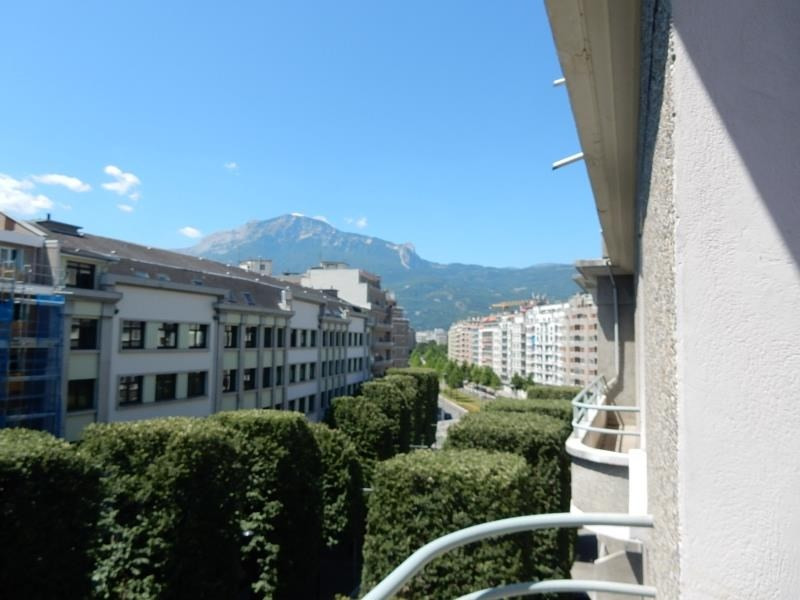 Sale apartment Grenoble 195 000€ - Picture 3