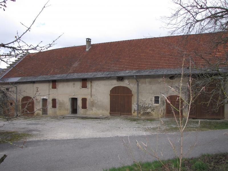 Venta  casa Crempigny bonneguete 357000€ - Fotografía 4
