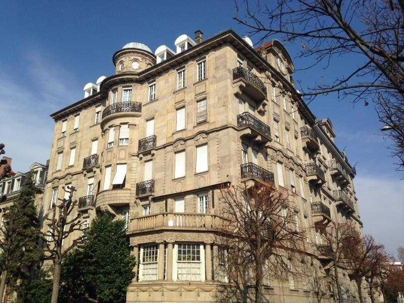 Sale apartment Strasbourg 231000€ - Picture 7