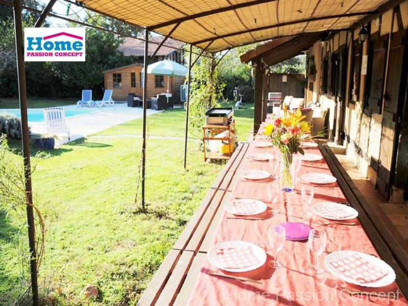 Vente maison / villa Soustons 565000€ - Photo 4