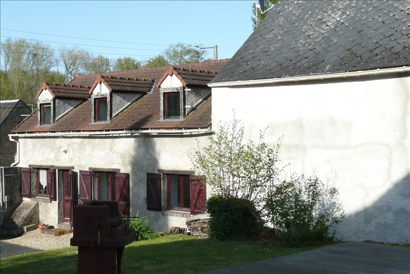 Verkoop  huis Gallardon 176000€ - Foto 1