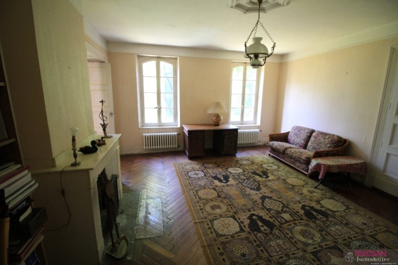 Deluxe sale house / villa Montgiscard 1 785 000€ - Picture 8