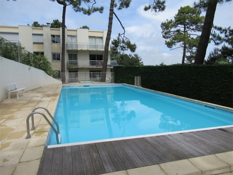 Location vacances appartement Stella-plage 292€ - Photo 1
