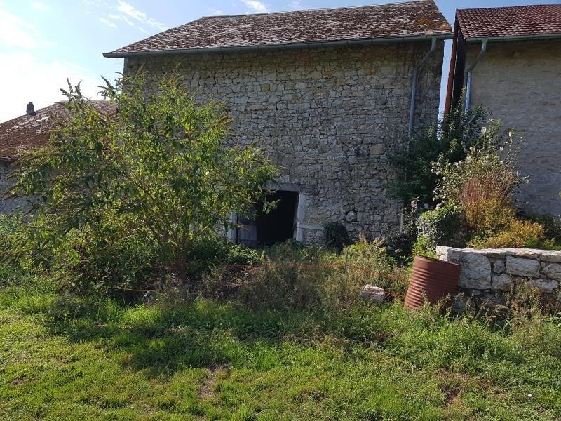 Vente maison / villa Ceyzerieu 60000€ - Photo 3