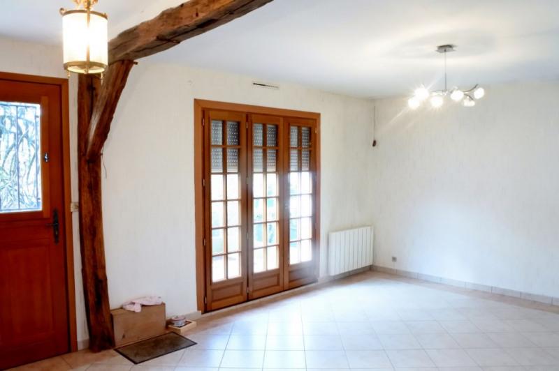 Sale house / villa Montigny les cormeilles 363200€ - Picture 2