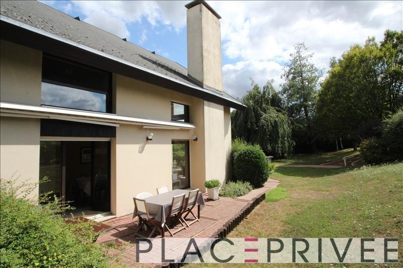 Sale house / villa Nancy 489000€ - Picture 9