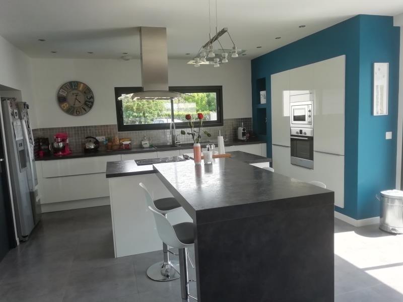 Vendita casa Podensac 350000€ - Fotografia 3