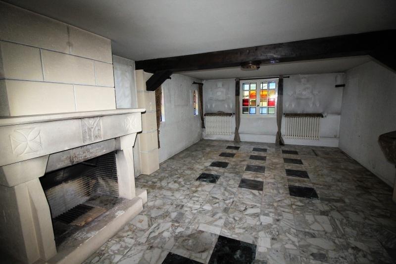 Vente maison / villa Longpre les corps saints 172500€ - Photo 2
