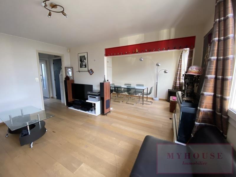 Vente appartement Bagneux 315000€ - Photo 4