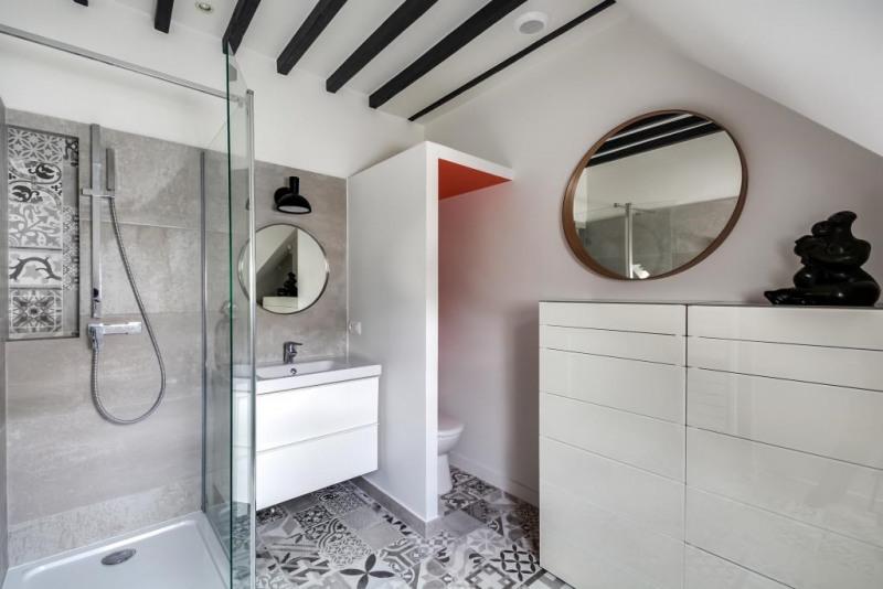 Vente appartement Paris 17ème 697000€ - Photo 2
