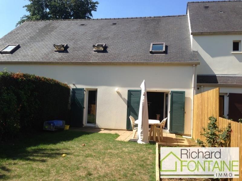 Sale house / villa Chartres de bretagne 238050€ - Picture 1