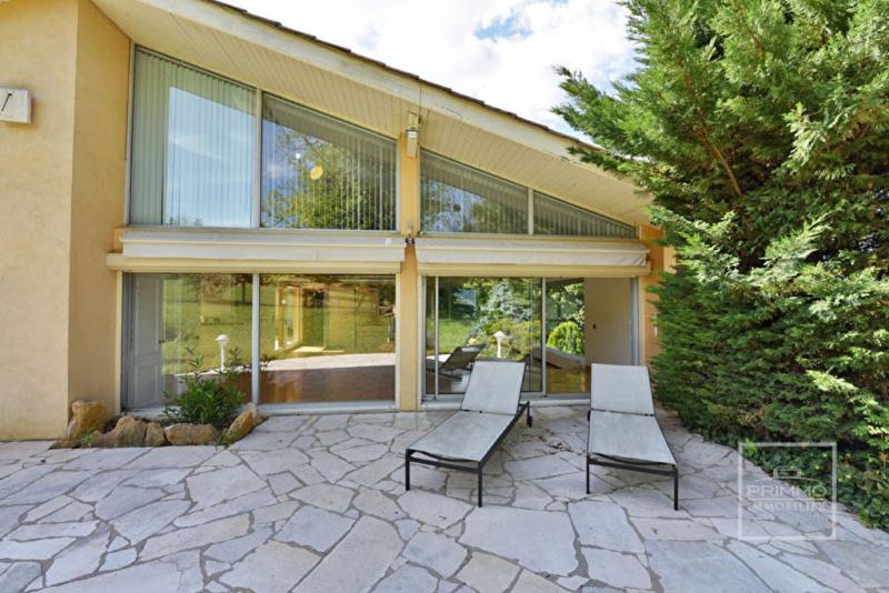 Vente de prestige maison / villa Collonges au mont d or 1050000€ - Photo 18