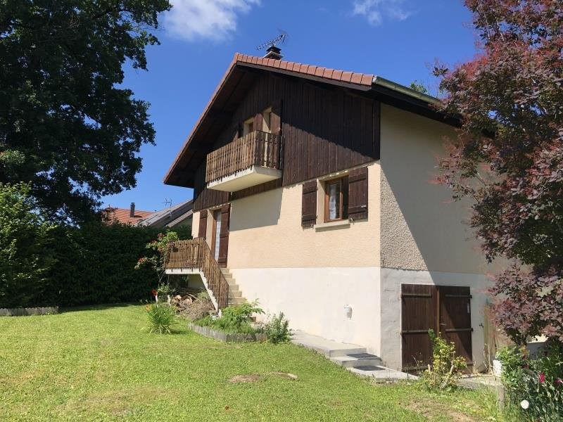Vente maison / villa Viuz-en-sallaz 369000€ - Photo 7