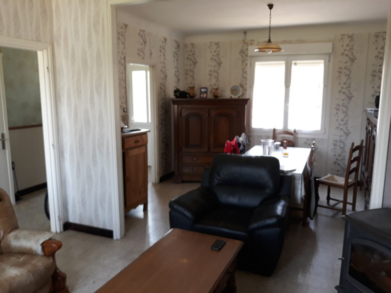 Sale house / villa Axe thérouanne fauquembergues 125 000€ - Picture 3