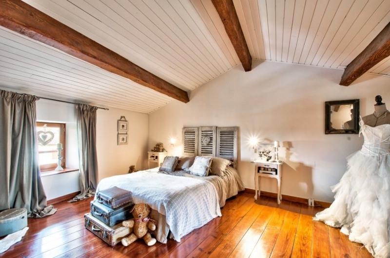 Vente maison / villa Morancé 480000€ - Photo 9