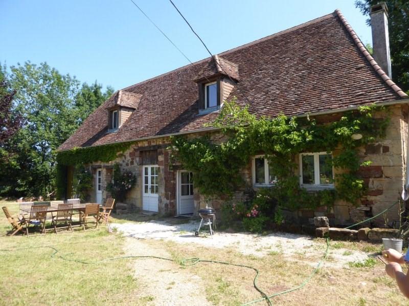Vente maison / villa Badefols d ans 298200€ - Photo 6