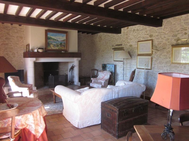 Deluxe sale house / villa L isle jourdain 579000€ - Picture 7
