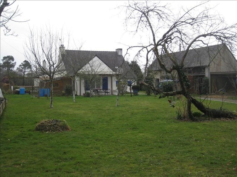 Sale house / villa Moelan sur mer 225750€ - Picture 2