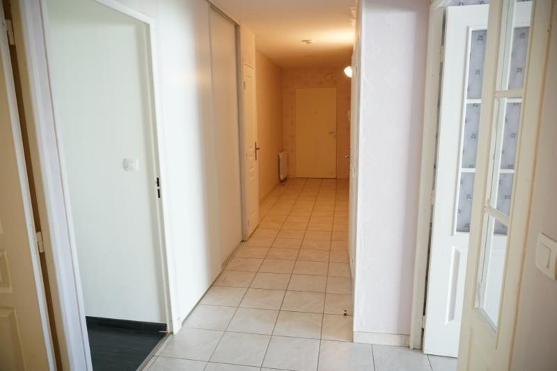 Investment property apartment Caen 168 000€ - Picture 4