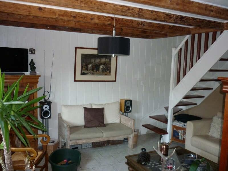 Sale house / villa Wimereux 145000€ - Picture 2