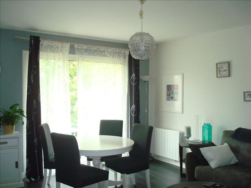 Vente appartement Nevers 80000€ - Photo 1