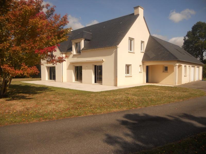 Sale house / villa Soulangy 336500€ - Picture 1