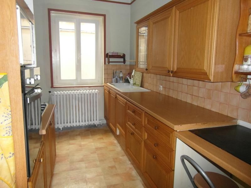 Vente appartement Pont de cheruy 110000€ - Photo 2