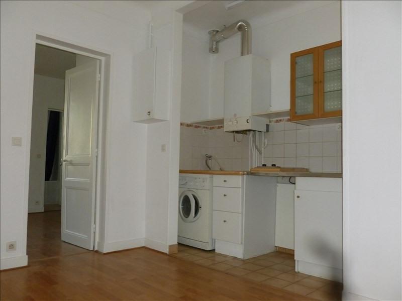 Alquiler  apartamento Marly le roi 684€ CC - Fotografía 1