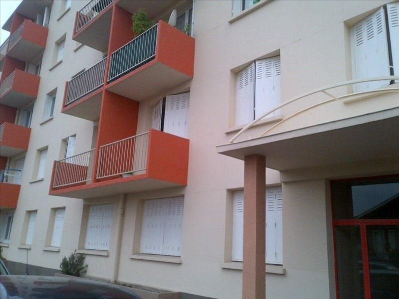 Rental apartment Portet sur garonne 610€ CC - Picture 4