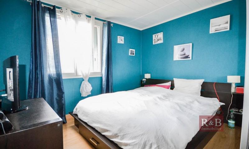 Sale apartment Les clayes sous bois 175000€ - Picture 4