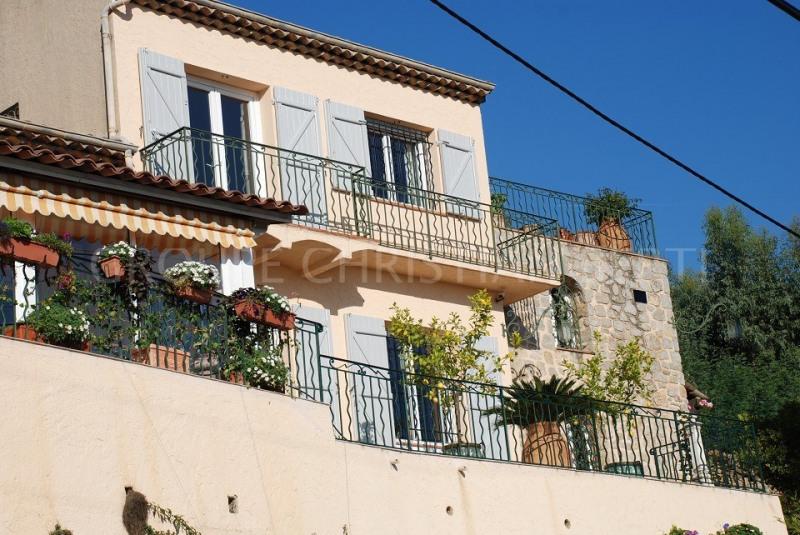 Vente de prestige maison / villa Mandelieu 675000€ - Photo 8