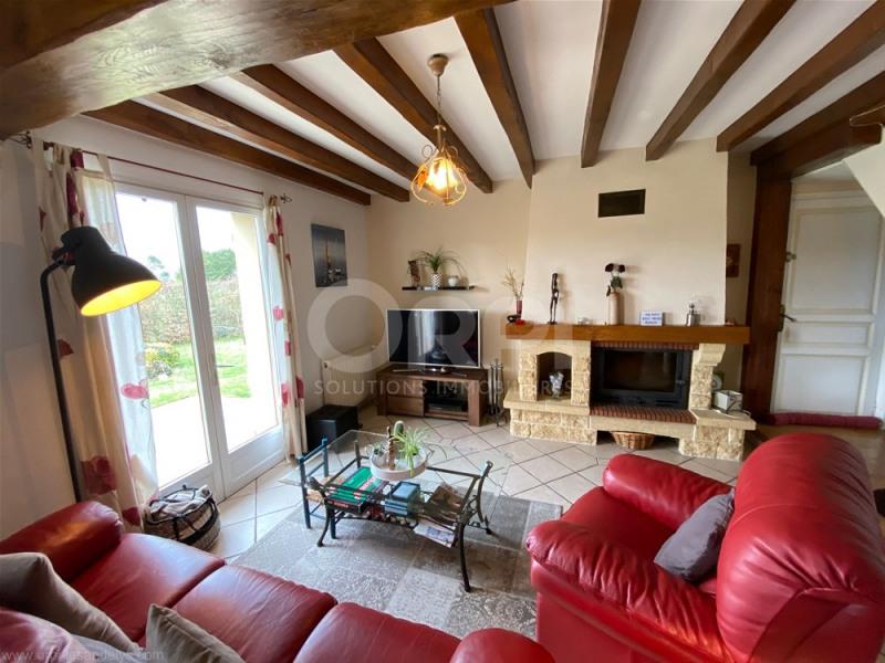 Vente maison / villa Tosny 219000€ - Photo 2
