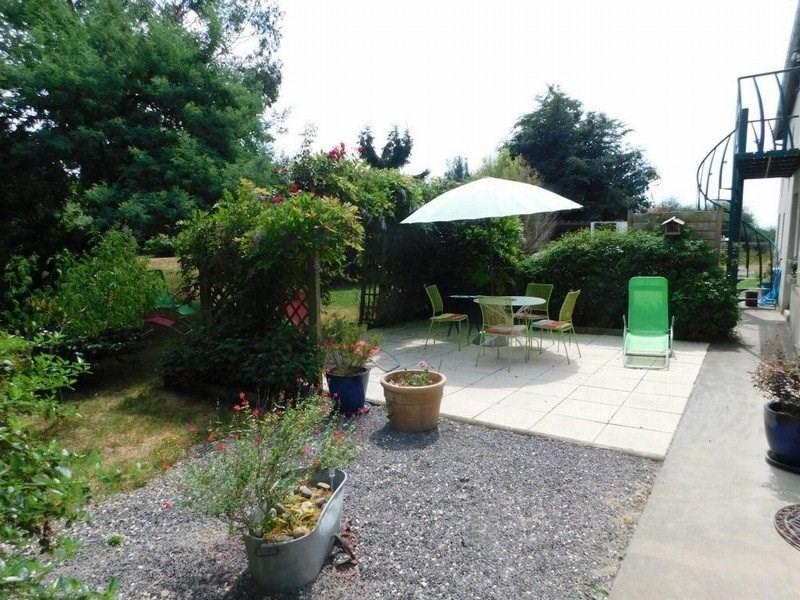 Vente maison / villa Le mesnil aubert 139000€ - Photo 10