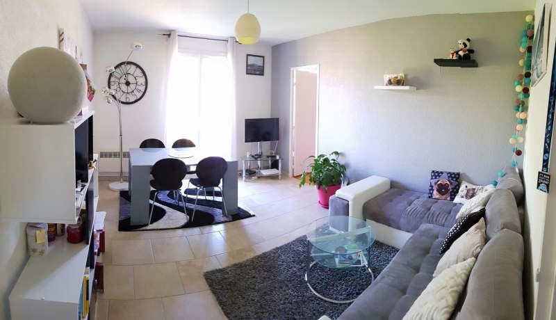 Vente appartement Montélimar 89 000€ - Photo 1