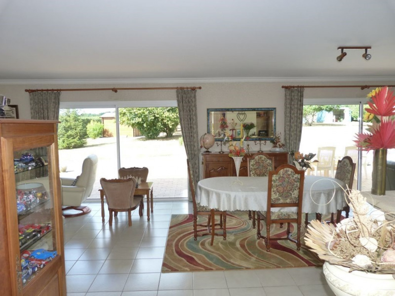 Vente maison / villa L orbrie 247200€ - Photo 4