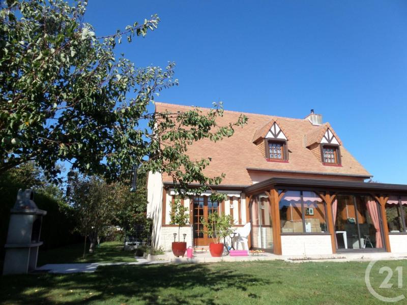 Vendita casa Moult 235000€ - Fotografia 1