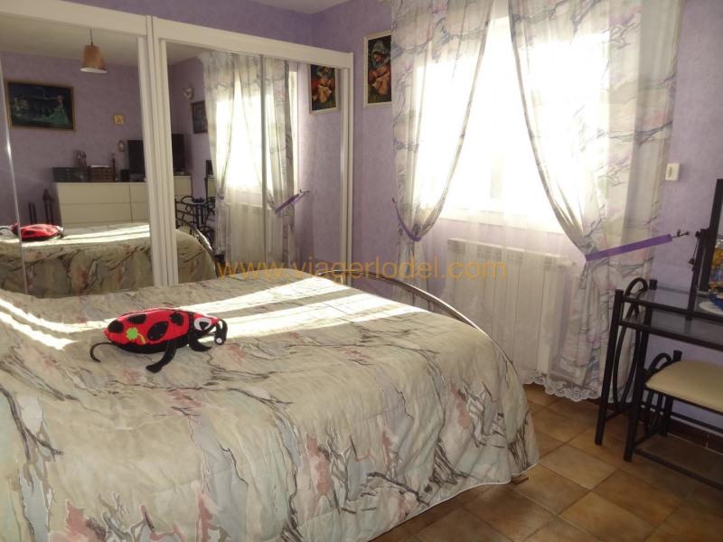 Vitalicio  casa Béziers 85000€ - Fotografía 9