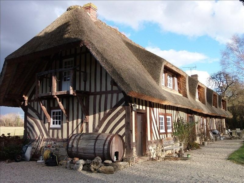 Deluxe sale house / villa Vauville 830000€ - Picture 6
