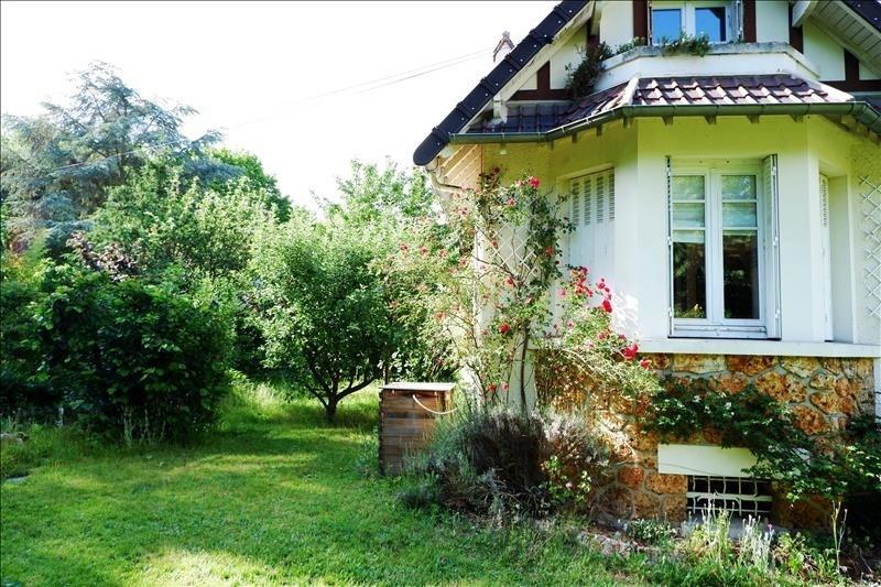 Venta de prestigio  casa Maisons-laffitte 1352000€ - Fotografía 2