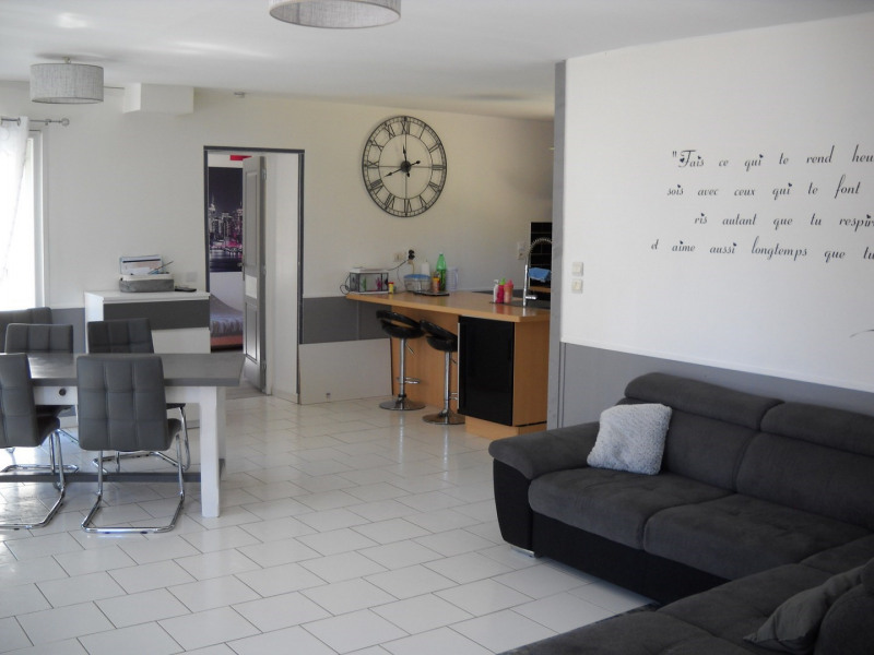 Vente maison / villa Beuvron 280000€ - Photo 2