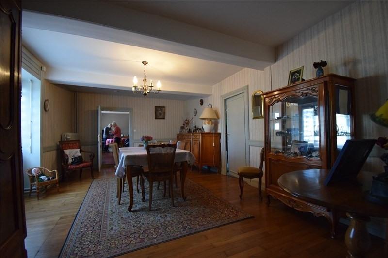 Vente maison / villa Roanne 230000€ - Photo 7