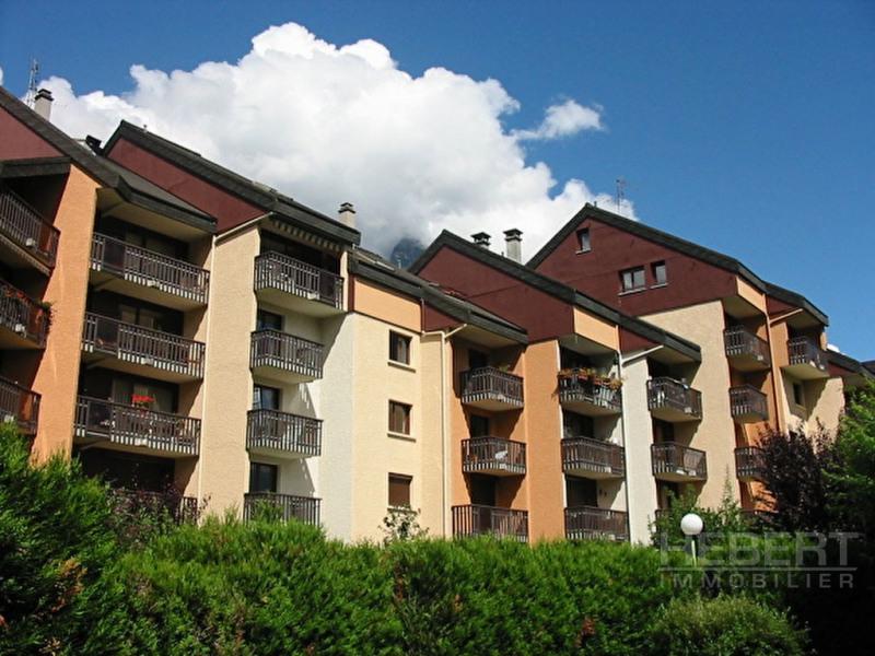 Rental apartment Sallanches 440€ CC - Picture 3