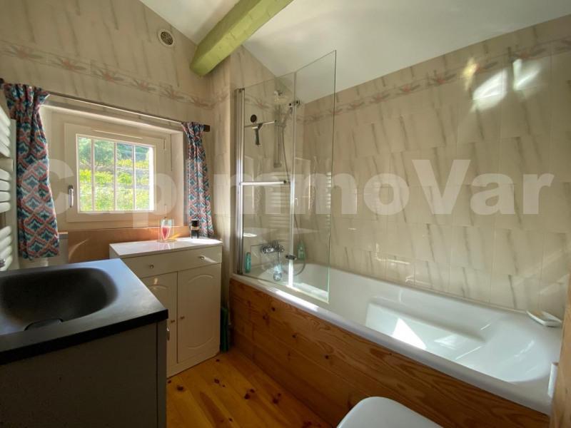 Vente de prestige maison / villa Le beausset 572500€ - Photo 9