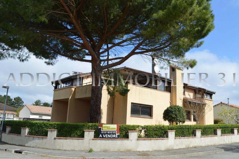 Vente maison / villa Toulouse 409000€ - Photo 1