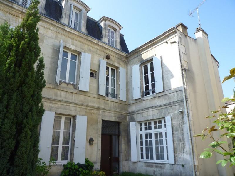 Vente maison / villa Cognac 280000€ - Photo 1