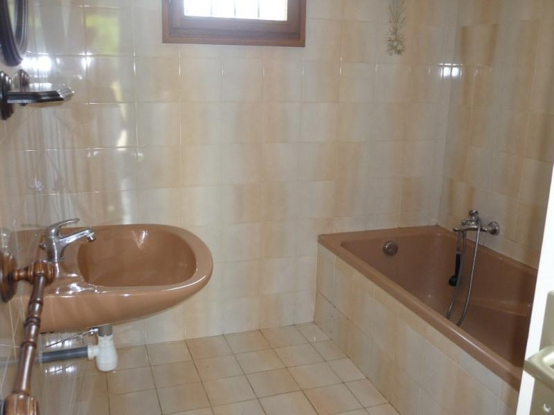 Rental house / villa Lachapelle sous aubenas 662€ CC - Picture 9