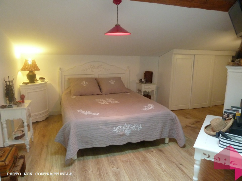 Deluxe sale apartment Caraman 289 500€ - Picture 5