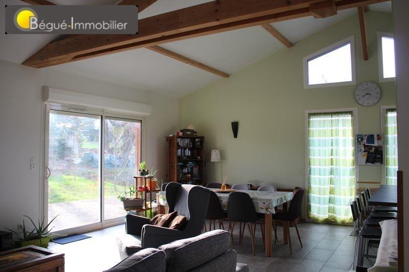 Vente maison / villa 5 mns  fontenilles 285000€ - Photo 2